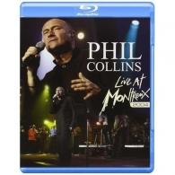 Phil Collins (Фил Коллинз): Live At Montreux 2004