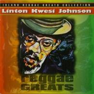 Linton Kwesi Johnson (Линтон Квеси Джонсон): Reggae Greats