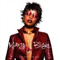 Mary J. Blige (Мэри Джей Блайдж): No More Drama