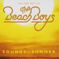 The Beach Boys: The Sounds Of Summer: Very Best Of The Beach Boys