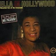 Ella Fitzgerald (Элла Фицджеральд): Ella In Hollywood
