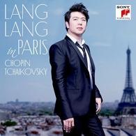 Lang Lang (Лан Лан): Lang Lang In Paris