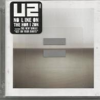 U2 (Ю Ту): No Line On The Horizon