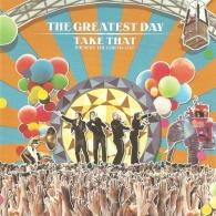 Take That (Таке Тхат): The Greatest Day. Present The Circus Live