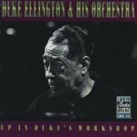 Duke Ellington (Дюк Эллингтон): Up In Duke's Workshop