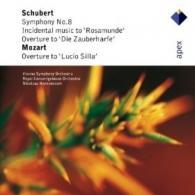Nikolaus Harnoncourt (Николаус Арнонкур): Orchestral Works