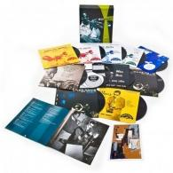 Miles Davis (Майлз Дэвис): The Complete Prestige 10-Inch LP Collection