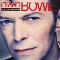 David Bowie (Дэвид Боуи): Black Tie White Noise