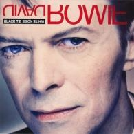 David Bowie (Дэвид Боуи): Black Tie White Noise