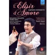 Rolando Villazon (Роландо Вильясон): L'Elisir D'Amore
