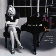 Diana Krall (Дайана Кролл): All For You