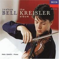 Joshua Bell (Джошуа Белл): The Kreisler Album
