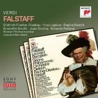 Leonard Bernstein (Леонард Бернстайн): Falstaff