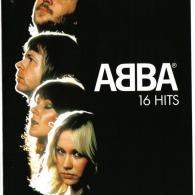 ABBA (АББА): ABBA 16 Hits