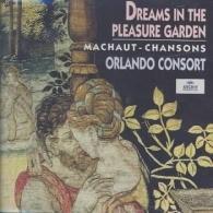 Orlando Consort (Орландо Консорт): Dreams In The Pleasure Garden
