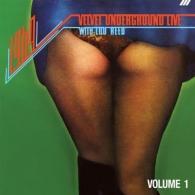 The Velvet Underground (Зе Валевет Андеграунд): 1969 - Velvet Underground Live - Volume 1