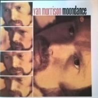 Van Morrison (Ван Моррисон): Moondance