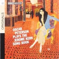 Oscar Peterson (Оскар Питерсон): Plays The Jerome Kern Songbook