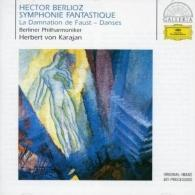 Herbert von Karajan (Герберт фон Караян): Berlioz: Symphonie Fantastique
