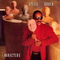 Stevie Wonder (Стиви Уандер): Characters