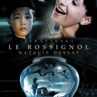 Natalie Dessay (Натали Дессей): Le Rossignol