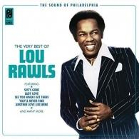 Lou Rawls (Лу Роулз): Lou Rawls - The Very Best Of