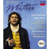 Jonas Kaufmann (Йонас Кауфман): Massenet Werther