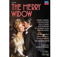 Renee Fleming (Рене Флеминг): Lehar The Merry Widow