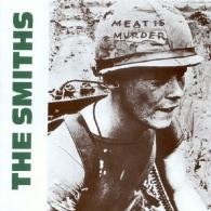 The Smiths (Зе Смитс): Meat Is Murder