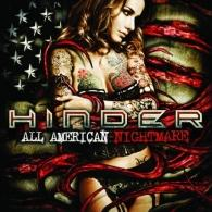 Hinder: The All American Nightmare