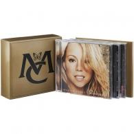 Mariah Carey (Мэрайя Кэри): 3 CD Collector's Set