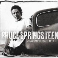 Bruce Springsteen (Брюс Спрингстин): Collection: 1973 - 2012