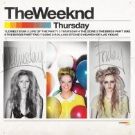 The Weeknd (Зе Уикэнд): Thursday
