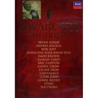 Luciano Pavarotti (Лучано Паваротти): Duets