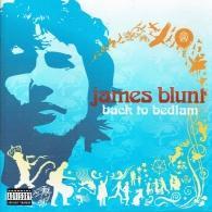 James Blunt (Джеймс Блант): Back To Bedlam