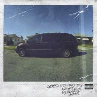 Kendrick Lamar (Кендрик Ламар): Good kid, m.A.A.d city