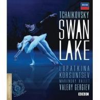 Валерий Гергиев: Tchaikovsky: Swan Lake