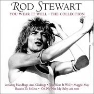 Rod Stewart (Род Стюарт): The Collection