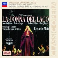 Riccardo Muti (Риккардо Мути): Rossini: La Donna Del Lago
