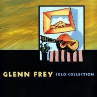 Eagles) Glenn (ex Frey: Solo Collection
