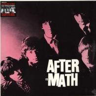 The Rolling Stones (Роллинг Стоунз): Aftermath
