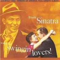 Frank Sinatra (Фрэнк Синатра): Songs For Swingin' Lovers