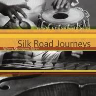 Yo-Yo Ma (Йо-ЙоМа): Silk Road Journeys - When Strangers Meet