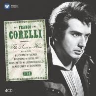 Franco Corelli (Франко Корелли): Icon: Franco Corelli