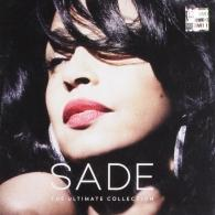 Sade (Шаде Аду): The Ultimate Collection