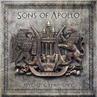 Sons Of Apollo (Сонс Оф Аполло): Psychotic Symphony