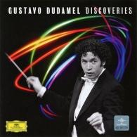 Gustavo Dudamel (Густаво Дудамель): Discoveries