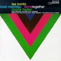 Lee Konitz (Ли Кониц): Alone Together