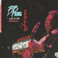B.B. King (Би Би Кинг): Live At The Apollo