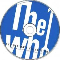 The Who: The Who - Ultimate Collection
